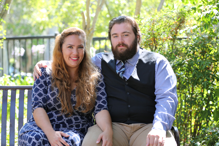Diet-to-Go Success Story - Dylan and Gina