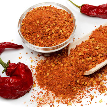 Chili pepper is good for your heart