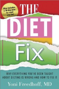 The Diet Fix - Dr. Yoni Freedhoff