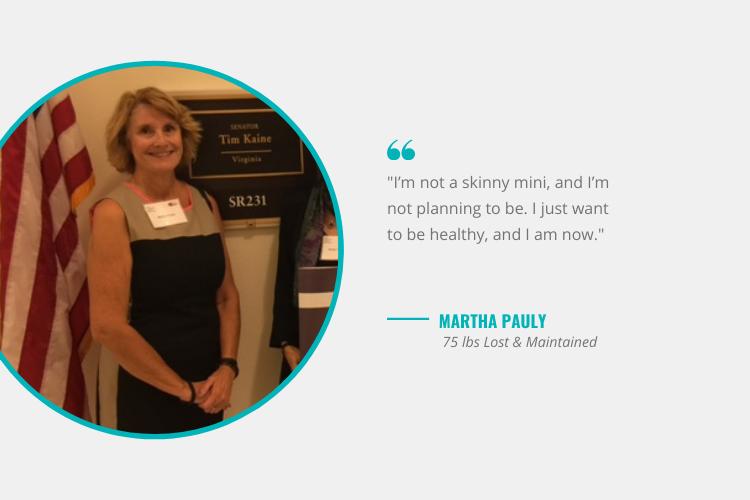 Martha Pauly