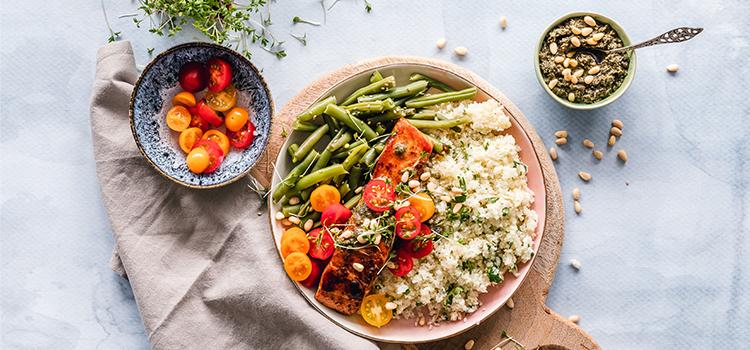 What is the Mediterranean Diet