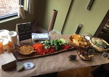 10 Healthy Nj Restaurants Urban Table