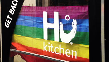 10 Healthy NY Restaurants - Hu Kitchen