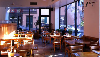 10 Healthy NY Restaurants - Souen