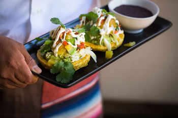 Top Healthy Restaurants In San Francisco Gracias Madre