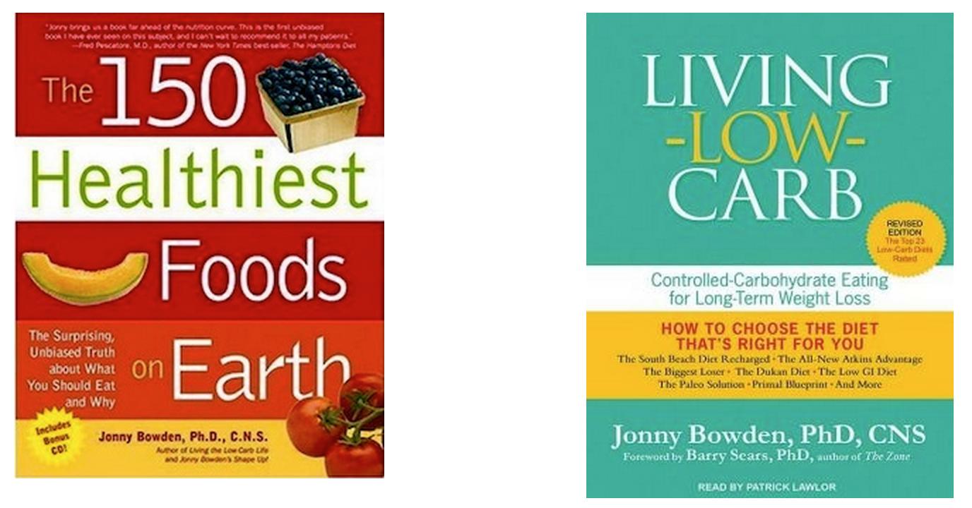living low carb jonny bowden pdf