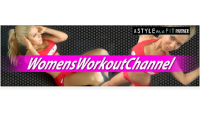 women's workout channel