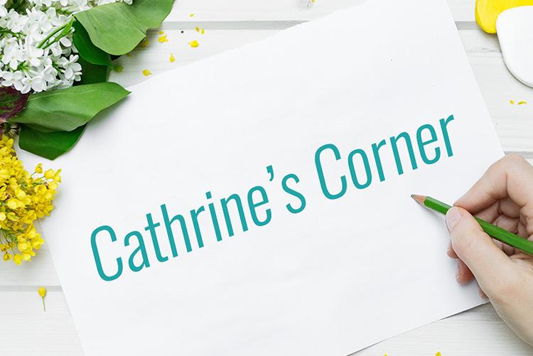 Cathrine's Corner