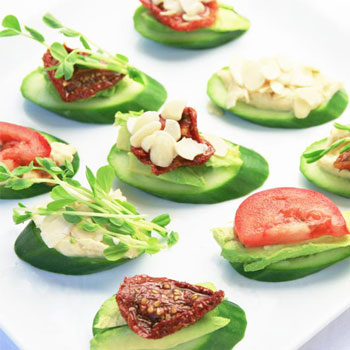 Cucumber-crackers-diabetes-friendly-snacking
