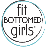 Fit Bottomed Girls Newsletter