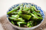 Feature Ingredient of the Month - Asparagus