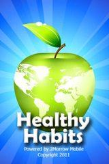 Diet-to-Go iPhone App Review: Healthy Habits