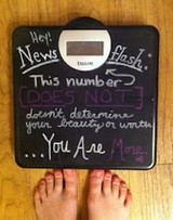 Weight Loss Plateaus
