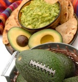 Tips and Recipes For a Healthier Super Bowl Party