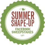 Summer Shape-Up with Diet-to-Go - Win Meals & Prizes!