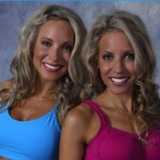 The Nutrition Twins Offer the Total Wellness Package