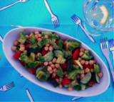 5 Simple Ways to Jazz Up a Salad