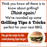 Healthy Grilling Tips for the Perfect Backyard BBQ