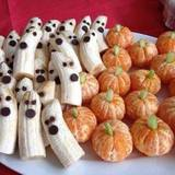 Diet-to-Go's Top 5 Healthy Halloween Treat Pics