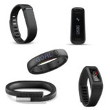 Top 5 Fitness Trackers for Counting Steps and More