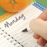 5 Ways Mondays Can Help You Lose Weight