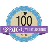 The Top 100 Inspirational Weight Loss Bloggers You've Probably Never Heard Of (Until Now)