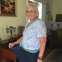 Meet the Generous, Hardcore Woman Who Lost 82 Pounds with Diet-to-Go