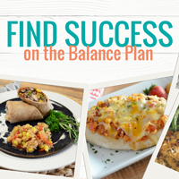 A Guide to Success With the Balance Menu