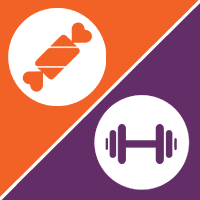 What it Would Take to Burn off That Halloween Candy