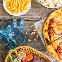 8 Scientifically-Proven Reasons Why We Overeat (and How to Stop)