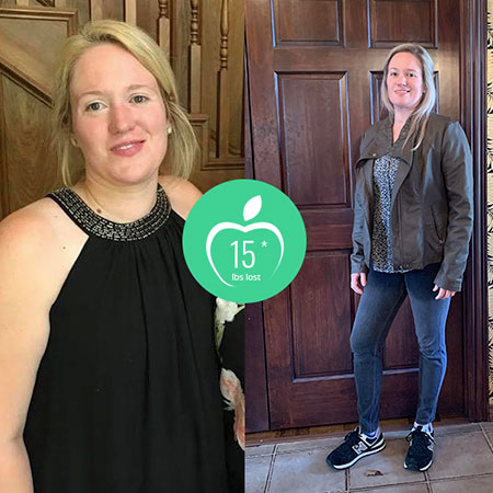 Mom of 3 Sheds 15 Pounds Going All-in on Diet-to-Go's Keto Plan