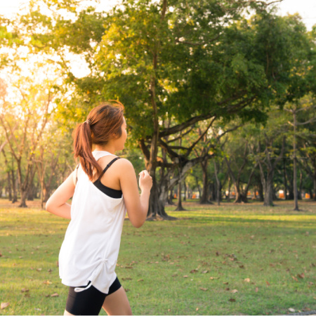 Fall Is a Great Time to Become a Runner — Here Are 8 Ways to Succeed