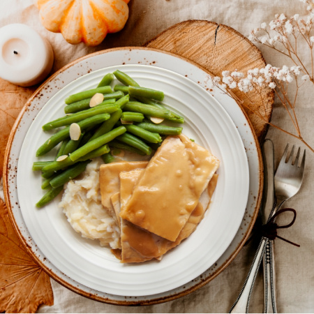 Healthy Versions of Favorite Thanksgiving Side Dish Recipes