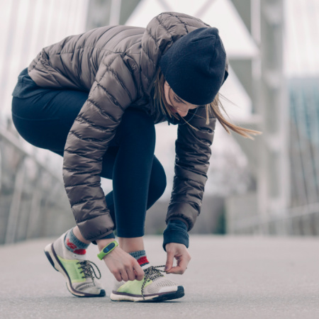 9 Trusty Tips for Exercising Safely in Cold Weather