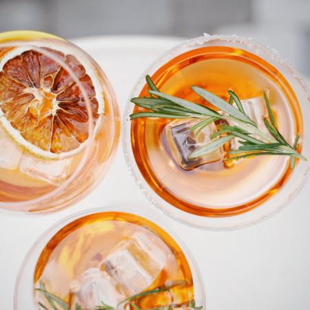 7 Delectable Diabetes-Friendly Cocktails