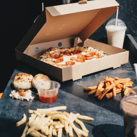 Junk Food Addiction Is a Thing - Here Are 6 Ways to Overcome It!