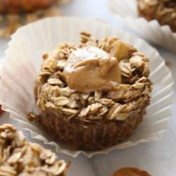8 Apple Desserts That Wont Break the Calorie Bank