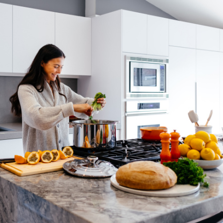 Benefits of Dietary Substitutions: 5 Ingredient Swap Ideas